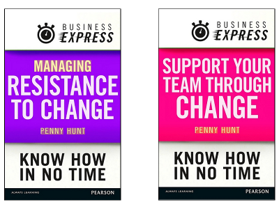 penny_hunt_two_books_on_change_300